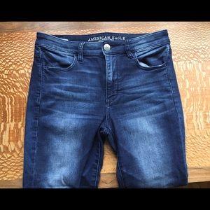 AEO | Skinny Jeans